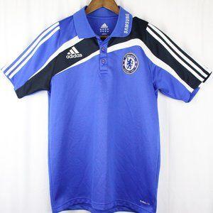 Adidas Climarite Polo Chelsea Football Club